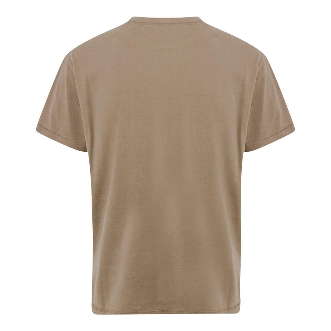Seafarer supplies graphic print t shirt mushroom for T shirt printing supplies wholesale