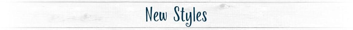 Men's New Styles