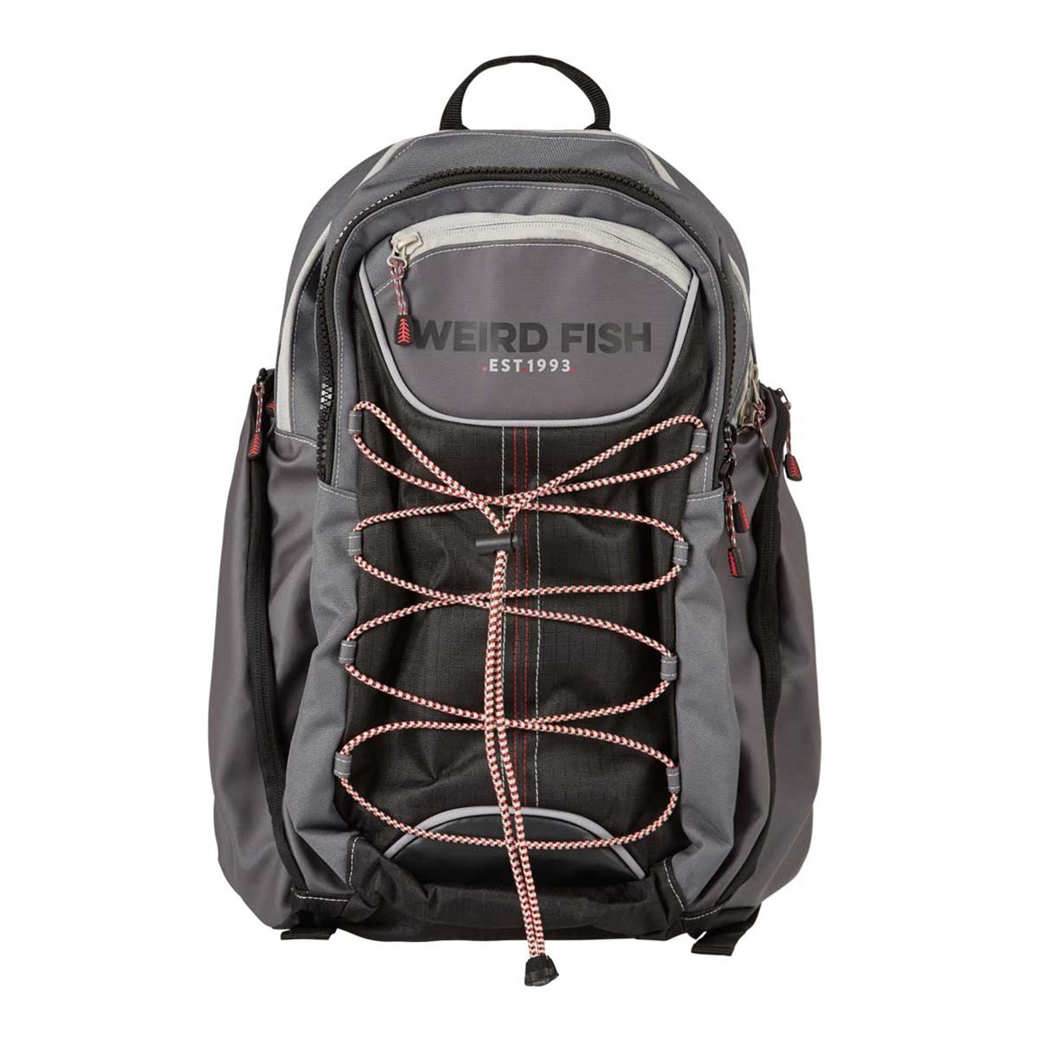 Weird Fish Firefighter Technical Backpack Cement