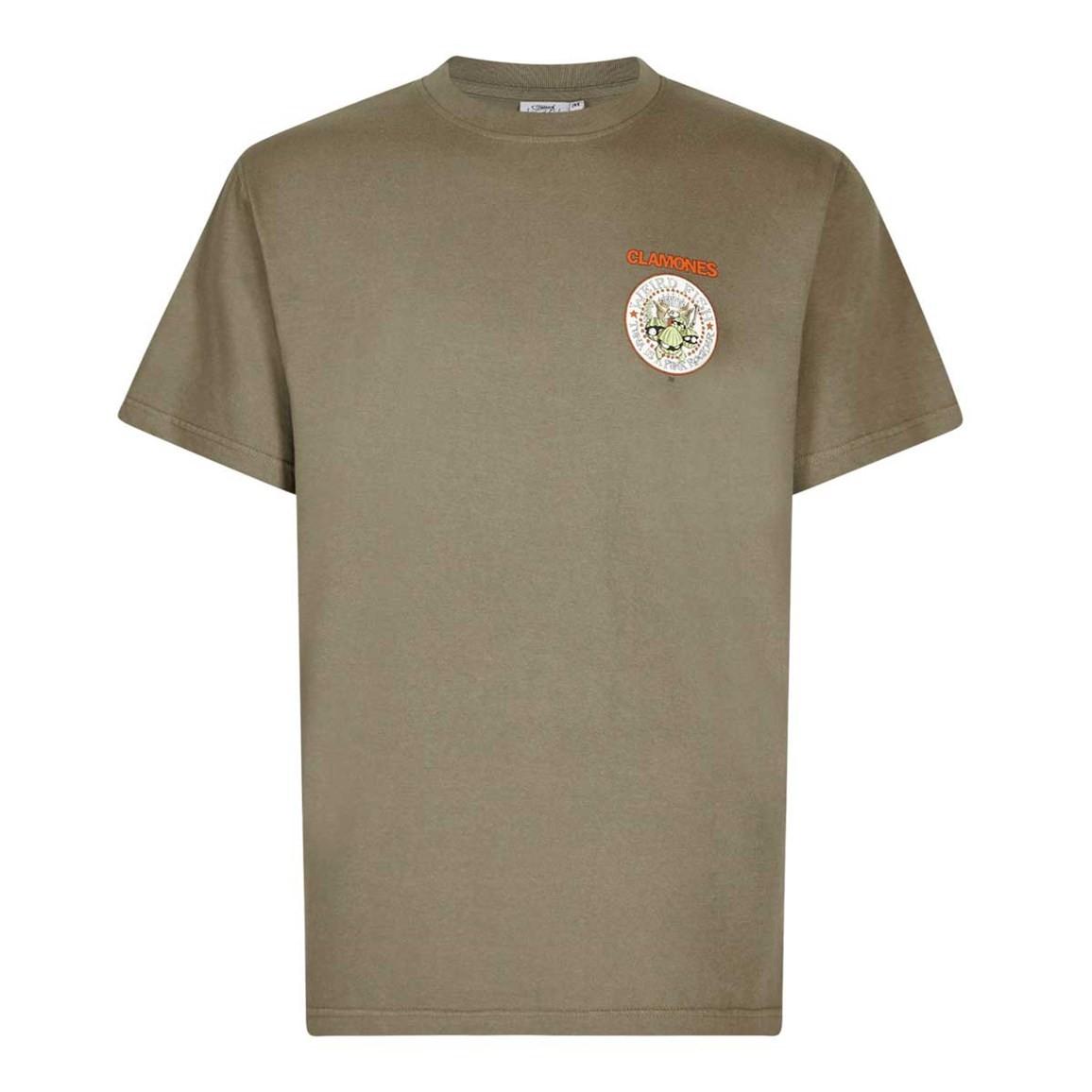 Weird fish clamones artist t shirt ebay for Weird fish t shirts