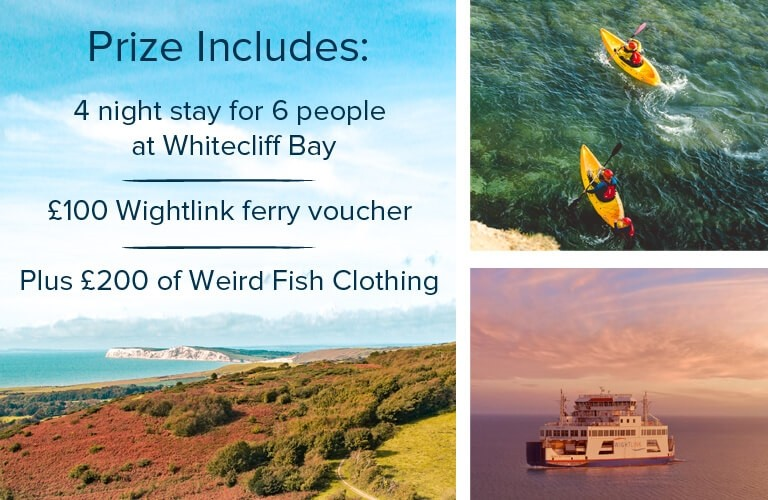 Wightlink Competition