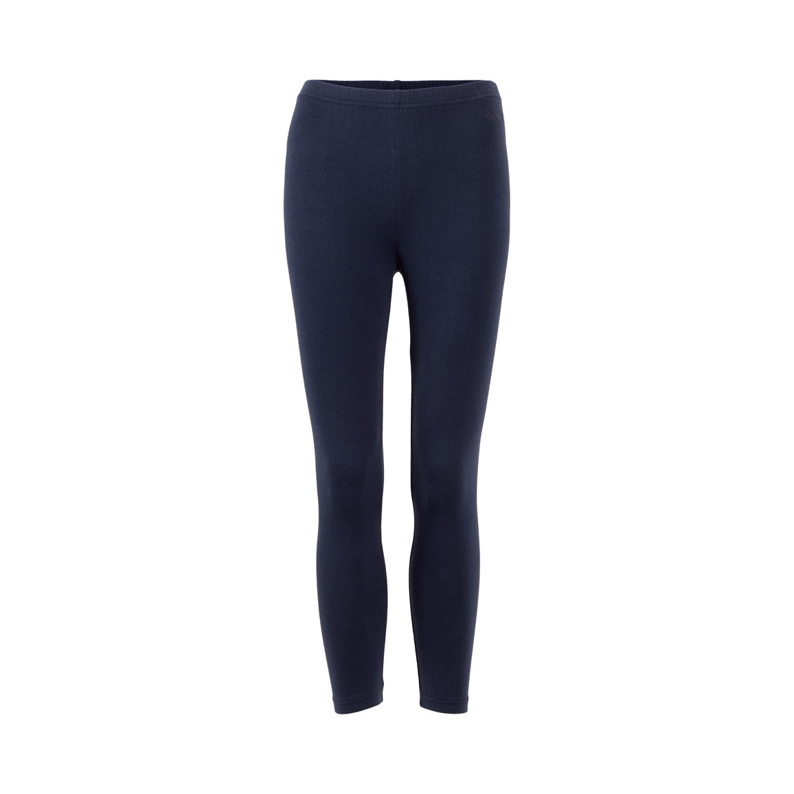 Women's Trousers Weird Fish Blondie Cropped Leggings Navy Size 16