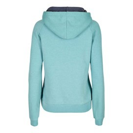 Twilight Branded Graphic Hoody Soft Green