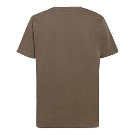 Butch Bassidy Artist T-Shirt Mushroom