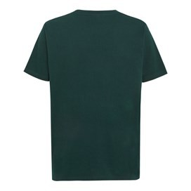 Fish Course Artist T-Shirt Evergreen
