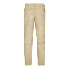 Europa Outdoor Walking Cargo Pant Biscuit