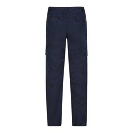 Europa Outdoor Walking Cargo Pant Navy