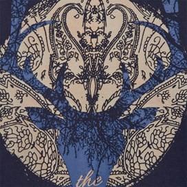 Dweller Graphic Print T-Shirt Midnight