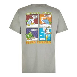 Findaloo Artist T-Shirt Artichoke