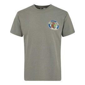 Cod Goblin Artist T-Shirt Artichoke