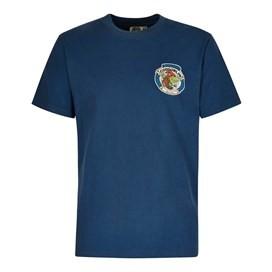 Cod Goblin Artist T-Shirt Ensign Blue
