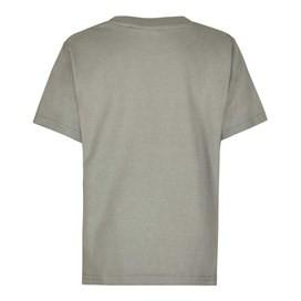 Empire Striped Bass Boy's Artist T-Shirt Artichoke
