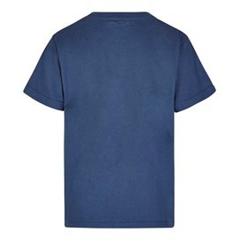 Catch Of The Day Boy's Artist T-Shirt Ensign Blue