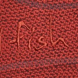 Parkway Deluxe Tech Macaroni Sweatshirt Paprika