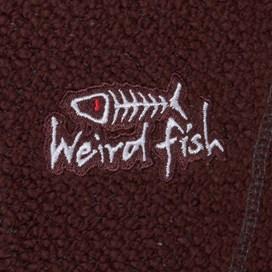 Parkway Deluxe Tech Macaroni Sweatshirt Mahogany