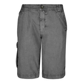 Deimos Cotton Cargo Walking Short Cement