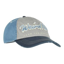Cere Trucker Cap Moonlight Blue