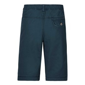 Romie Relaxed Casual Short Moonlight Blue