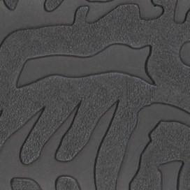 Preeti Printed  Flip Flop Navy