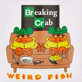 Tankard - Breaking Crab