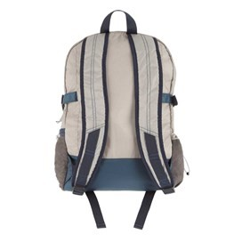 Wingspan Ripstop Packaway Backpack Gunmetal