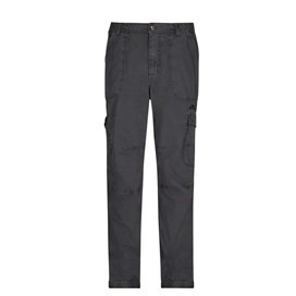 Europa Outdoor Walking Cargo Pant Washed Black