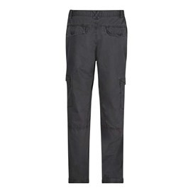 Europa Outdoor Walking Cargo Pant Washed Black