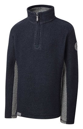 Scream Active Macaroni Sweatshirt Navy