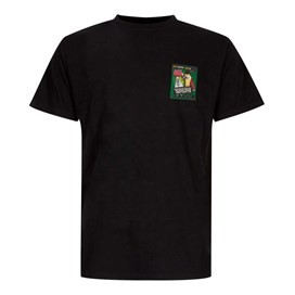 Flight Club Artist T-Shirt Black