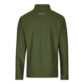 Cruiser 1/4 Zip Classic Macaroni Sweatshirt Olive