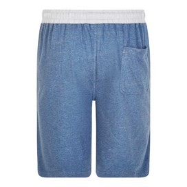 Hemel Jersey Lounge Shorts Ensign Blue
