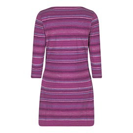 Arlo Fancy Stripe Tunic Sloeberry