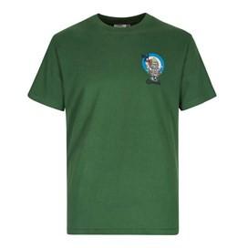 Cod-Roe-Phenia Artist T-Shirt Olive