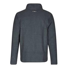 Sickle Full Zip Classic Macaroni Sweatshirt Blueberry