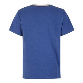 Supply Graphic Print T-Shirt Estate Blue