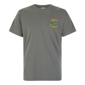 Spirit Artist T-Shirt Flint Stone