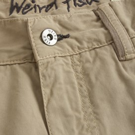 Knotty Chino Trouser Sand