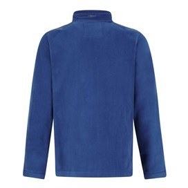 Hakan Microfleece Jacket Estate Blue