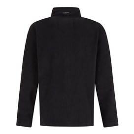 Hakan Microfleece Jacket Black