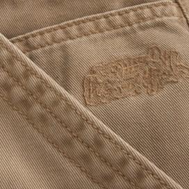Chinos Chino Trousers Chipmunk