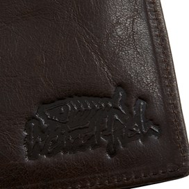 Bexhill Leather Wallet Antique Brown