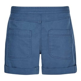Ottawa Twill Utility Short Dark Denim