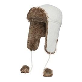 Mangrareva Trapper Hat Cream