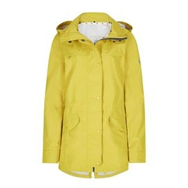 Avesta Fully Waterproof Hooded Jacket Antique Moss