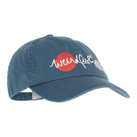 Pippa Baseball Cap Dark Denim