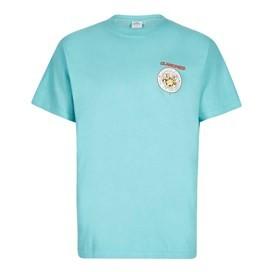 Clamones Artist T-Shirt Menthol