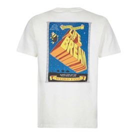 Life Of Bream Artist T-Shirt Marshmallow