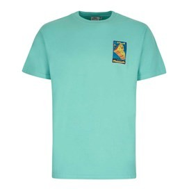 Life Of Bream Artist T-Shirt Menthol