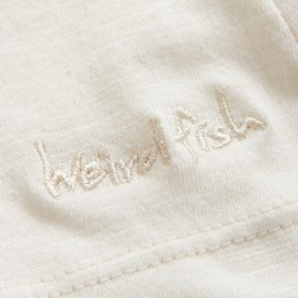 Ionia Long Sleeve Top White