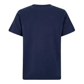 Six Pack Artist T-Shirt Maritime Blue